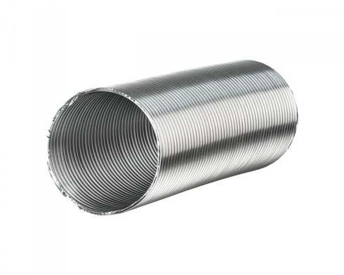 Алюминиевая гофра