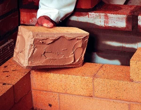 Строительство кирпичного мангала
